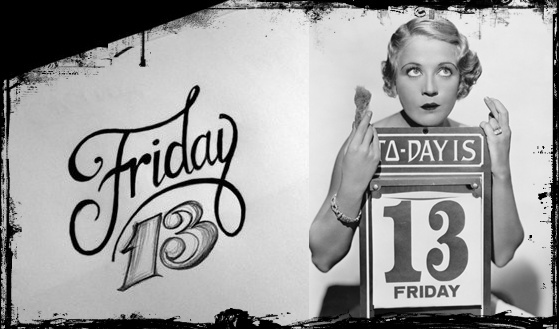 It's Friday the 13th. Are You Ready for it? | The Weight ...