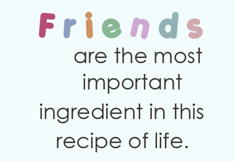 11093-Friends-Are-The-Most-Important