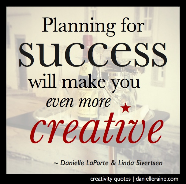 creativity-quote-planning-for-success